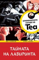 Тайната на лабиринта - Криминалните случаи на Теа 1